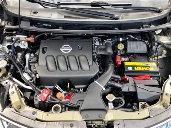 Nissan Grand livina 1.8 sl 16v flex 4p automático - Foto 10