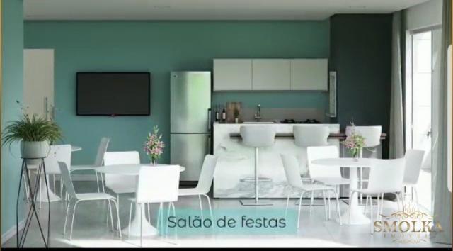 Apartamento à venda com 3 dormitórios em Ingleses do rio vermelho, Florianópolis cod:9279 - Foto 3