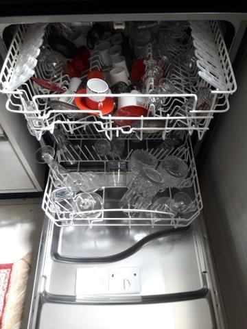 Maquina lavar louças semi nova - Foto 3