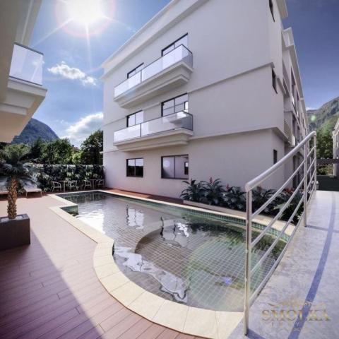 Apartamento à venda com 2 dormitórios em Ingleses do rio vermelho, Florianópolis cod:9022 - Foto 7