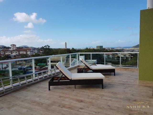 Apartamento à venda com 4 dormitórios em Ingleses do rio vermelho, Florianópolis cod:8260 - Foto 4