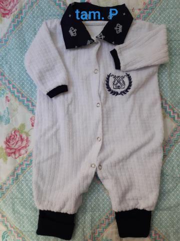 Roupas para bebê - Foto 3