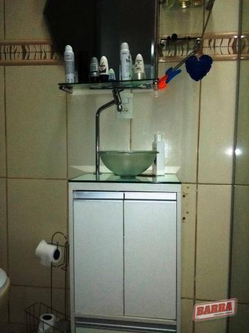 Qnj 36 sobrado com 4 dormitórios à venda, 350 m² por r$ 680.000 - taguatinga norte - tagua - Foto 10