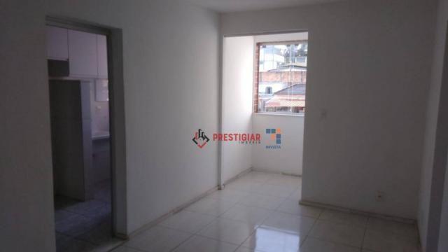 Apartamento com 2 quartos à venda, 76 m² por r$ 280.000 - havaí - belo horizonte/mg - Foto 15