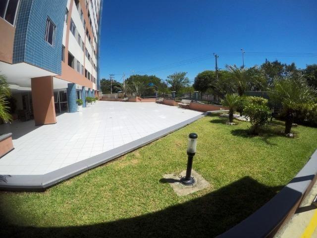 Ed. Cruzeiro do Sul, Nascente, 6o. Andar, 3 Qtos, 65m2, 1 Vaga, Academia e Quadra - Foto 16