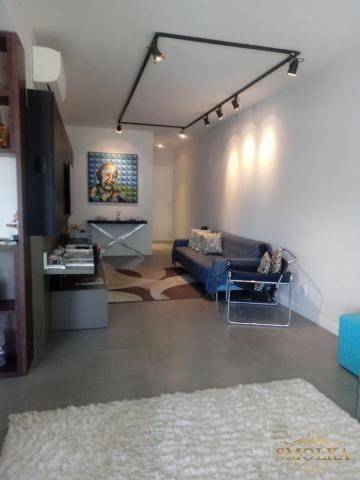 Apartamento à venda com 3 dormitórios em Campeche, Florianópolis cod:9877 - Foto 10