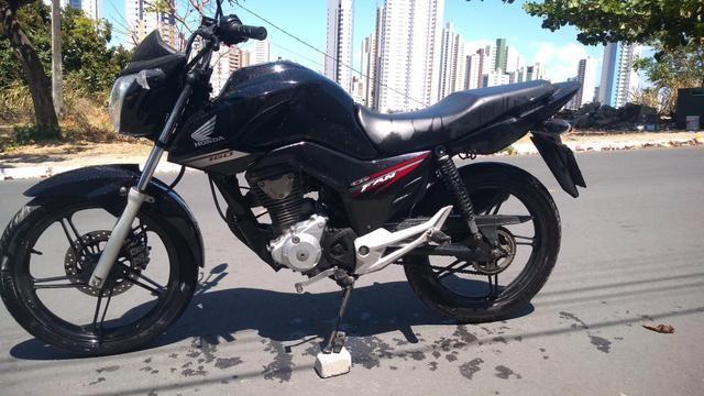 Moto Extra, super conservada
