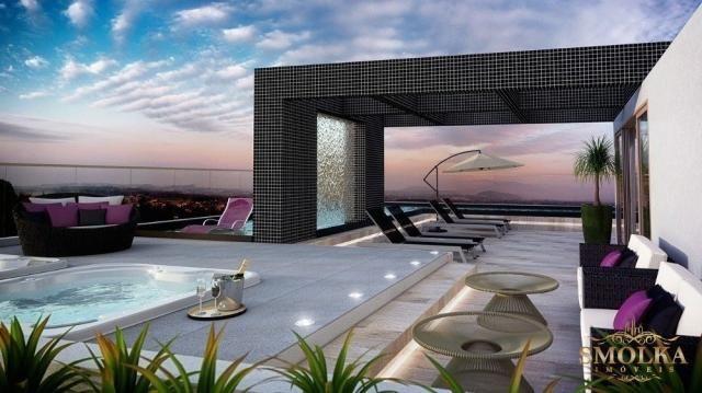 Apartamento à venda com 2 dormitórios em Jurerê internacional, Florianópolis cod:9496 - Foto 5