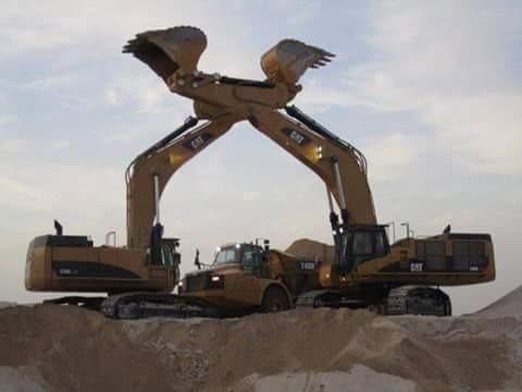 Locação de maquinas pesadas para construção - Foto 3