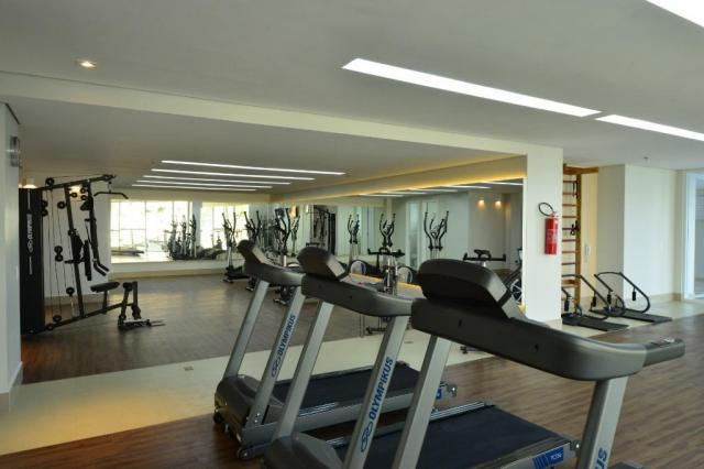 Apartamento com 2 dormitórios à venda, 74 m² por r$ 699.300 - guararapes - fortaleza/ce - Foto 4