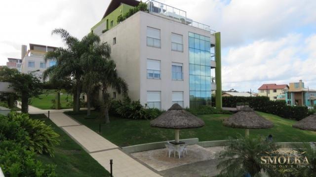 Apartamento à venda com 4 dormitórios em Ingleses do rio vermelho, Florianópolis cod:9439 - Foto 6