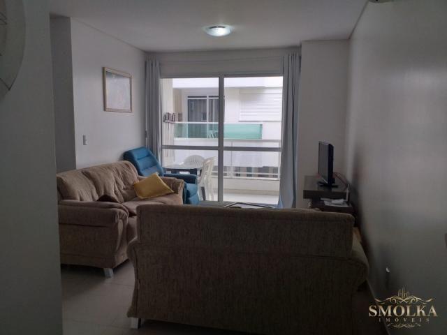 Apartamento à venda com 3 dormitórios em Ingleses do rio vermelho, Florianópolis cod:9575 - Foto 9