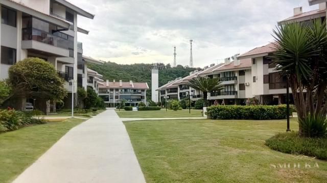 Apartamento à venda com 2 dormitórios em Praia brava, Florianópolis cod:9436 - Foto 2