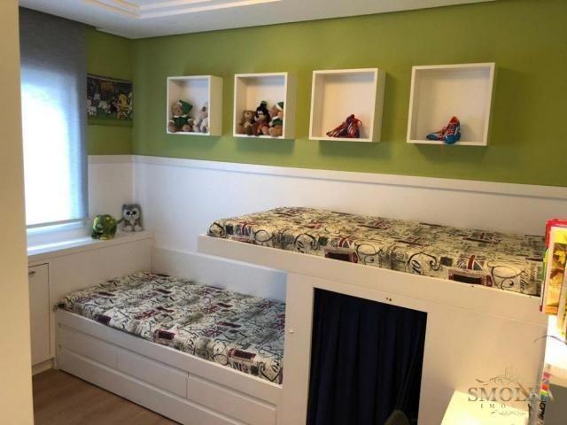 Apartamento à venda com 3 dormitórios em João paulo, Florianópolis cod:9652 - Foto 9