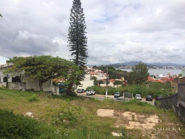 Terreno à venda em Abraão, Florianópolis cod:8056
