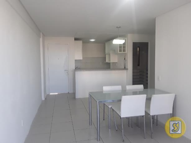 Apartamento para alugar com 2 dormitórios em Guararapes, Fortaleza cod:50482 - Foto 6