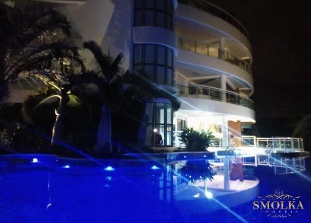 Apartamento à venda com 4 dormitórios em Cachoeira do bom jesus, Florianópolis cod:9215 - Foto 5