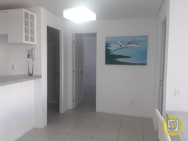 Apartamento para alugar com 2 dormitórios em Guararapes, Fortaleza cod:50482 - Foto 7
