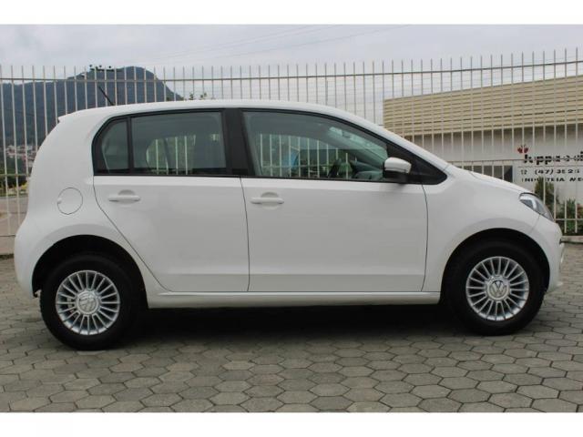Volkswagen Up MOVE SA - Foto 4