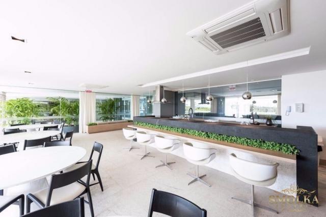 Apartamento à venda com 5 dormitórios em Jurerê internacional, Florianópolis cod:9216 - Foto 11