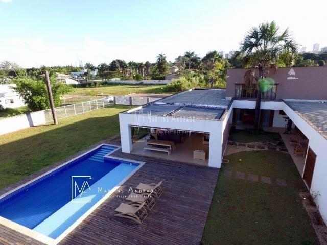 Casa à venda com 4 dormitórios em Park way, Brasília cod:SMPW005.1 - Foto 2