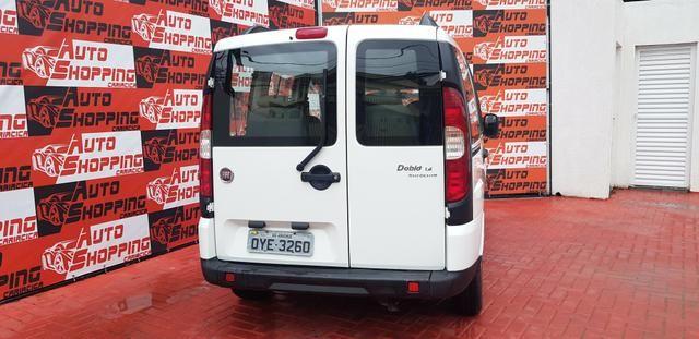 Fiat Doblo 1.4 7 lugares - Foto 9
