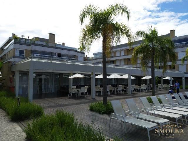 Apartamento à venda com 3 dormitórios em Campeche, Florianópolis cod:9644 - Foto 2