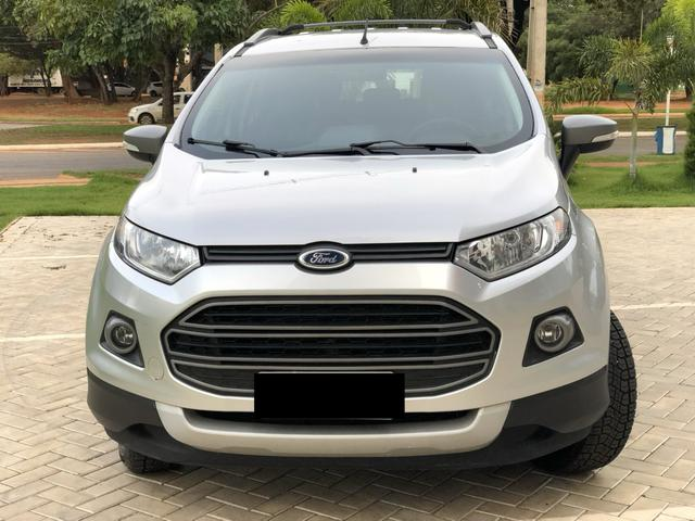 Ford Ecosport Freestyle 2.0 Automatico 2014/15 - Foto 2