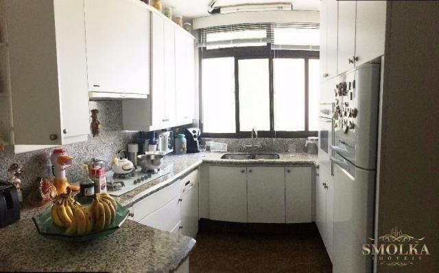 Apartamento à venda com 4 dormitórios em Beira mar, Florianópolis cod:7950 - Foto 6