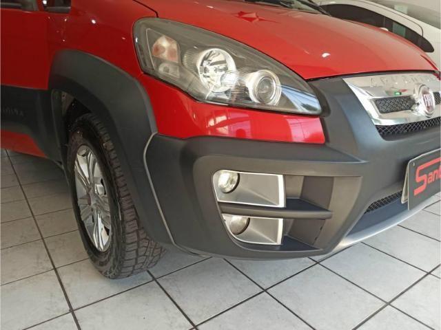 Fiat Idea Adventure LOCKER 1.8 mpi Flex 5p** Único Dono ** - Foto 19