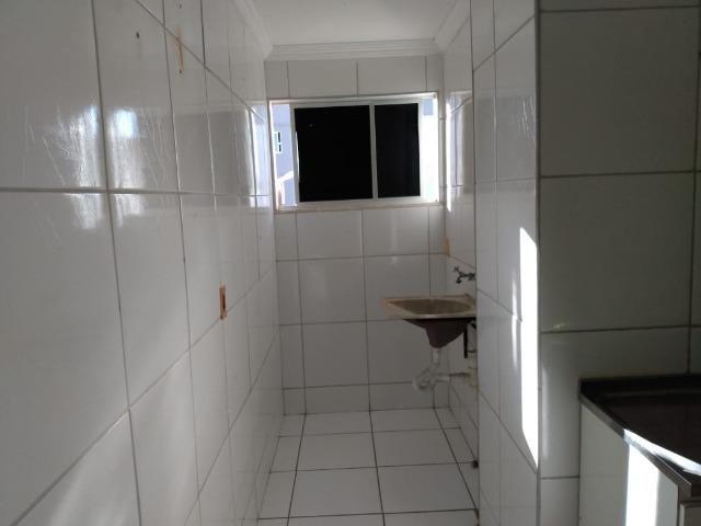 Apartamento na serrinha - Foto 10