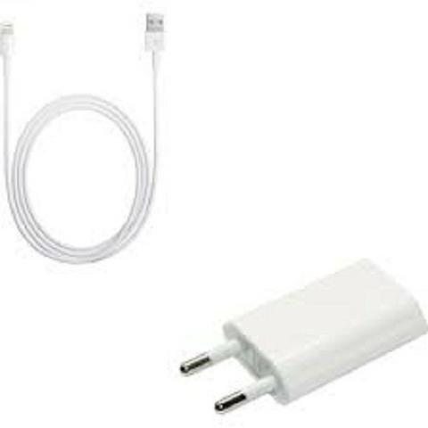 Preço.e.Qualidade-Carregador iPhone - Foto 2