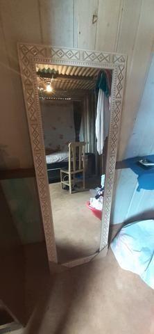 Vendo este espelho seme novo - Foto 3