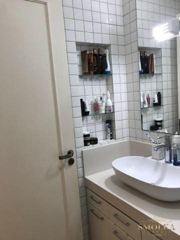 Apartamento à venda com 2 dormitórios em Jurerê, Florianópolis cod:9437 - Foto 16