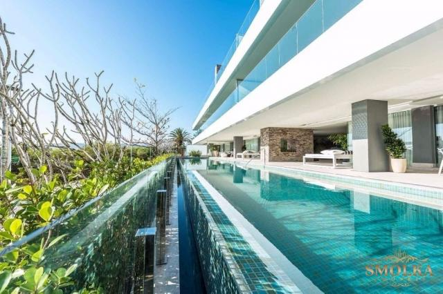 Apartamento à venda com 5 dormitórios em Jurerê internacional, Florianópolis cod:9216 - Foto 4