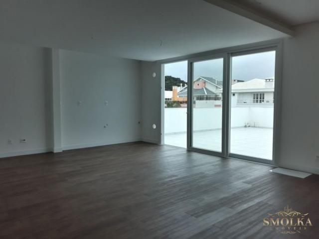 Apartamento à venda com 3 dormitórios em Jurerê, Florianópolis cod:8495 - Foto 2