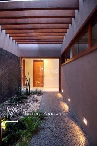 Casa à venda com 4 dormitórios em Park way, Brasília cod:SMPW005.1 - Foto 16
