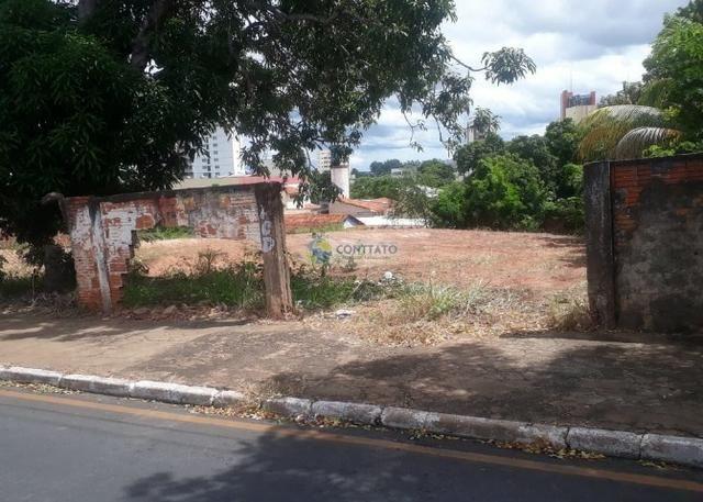 Terreno bairro lixeira av principal do bairro 2161 m² 500 reais o m ² - Foto 3