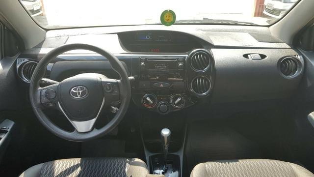 Toyota Etios XS 1.5 Flex Automático - Foto 5