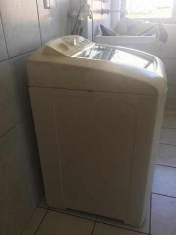 Vende maquina de lavar Eletrolux - Foto 4
