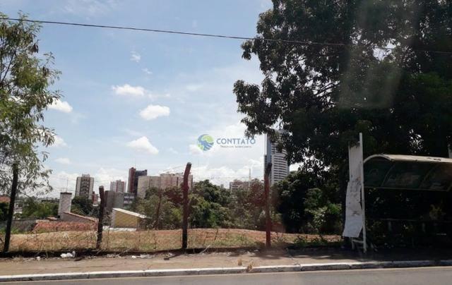 Terreno bairro lixeira av principal do bairro 2161 m² 500 reais o m ² - Foto 4