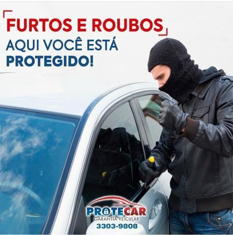 Garantia veicular (deixe seu carro protegido)