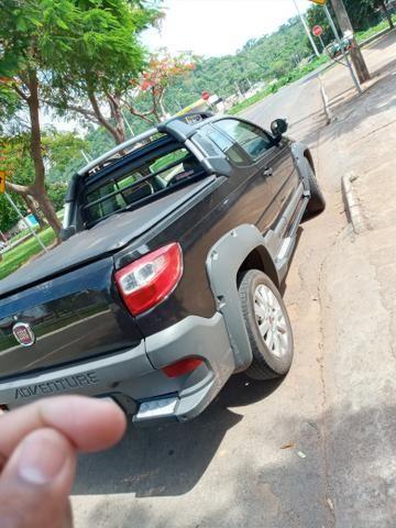 Strada adventure urgente leia a descriçao - Foto 2