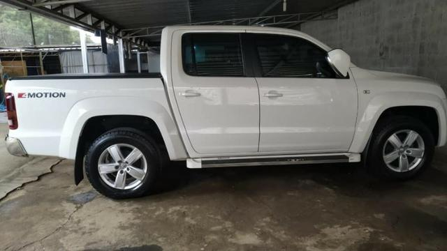 VW Amarok 2018 V6 Highline Turbo 3.0 - Foto 2