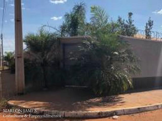 Área de lazer em Goianira-Go Setor Triunfo II para venda! - Foto 14