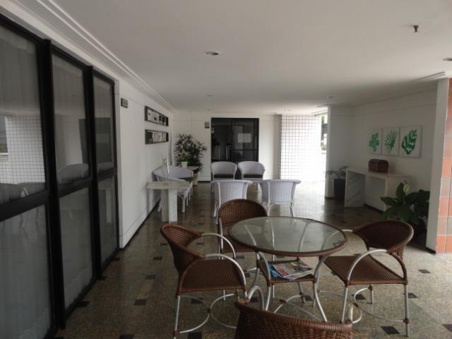 AP0300 - Apartamento 65 m², 03 quartos, 02 vagas, Ed. Place Royale, Aldeota, Fortaleza/CE - Foto 8