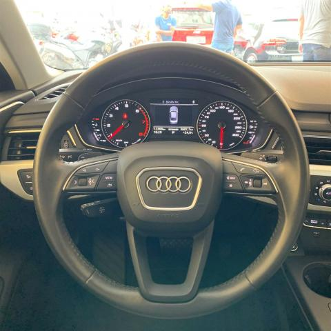 AUDI A4 2018/2018 2.0 TFSI ATTRACTION GASOLINA 4P S TRONIC - Foto 9