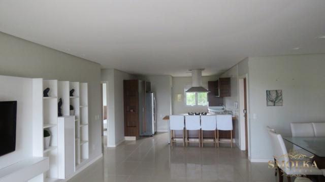 Apartamento à venda com 4 dormitórios em Ingleses do rio vermelho, Florianópolis cod:9439 - Foto 12