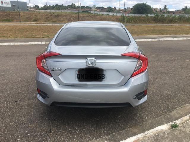 Vendo Honda Civic EX 2018 / 2018 AUT 2.0 - Foto 2