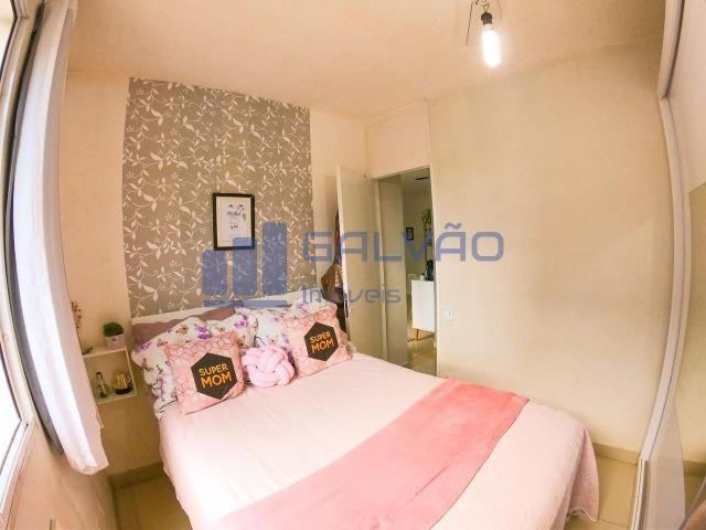 MR- Apartamento 3Q no Vila Itacaré no Rossi na Praia da Baleia - Foto 9